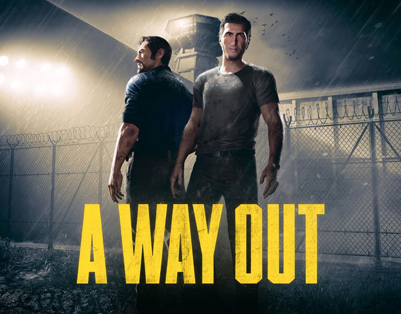A Way Out (Xbox One), A Red Gamer, aredgamer.com