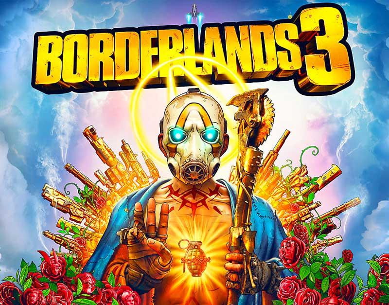 Borderlands 3 (Xbox One), A Red Gamer, aredgamer.com