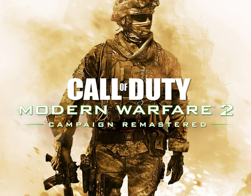 Call of Duty: Modern Warfare 2 Campaign Remastered (Xbox One), A Red Gamer, aredgamer.com