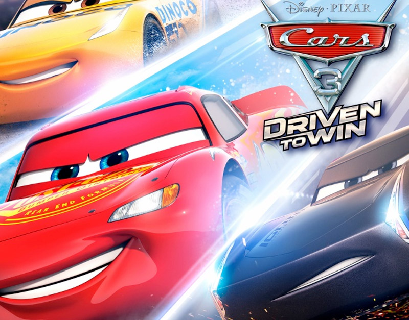 Cars 3: Driven to Win (Xbox One), A Red Gamer, aredgamer.com