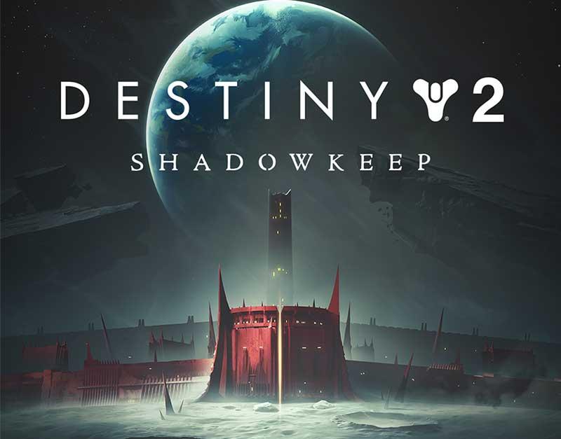 Destiny 2: Shadowkeep (Xbox One), A Red Gamer, aredgamer.com