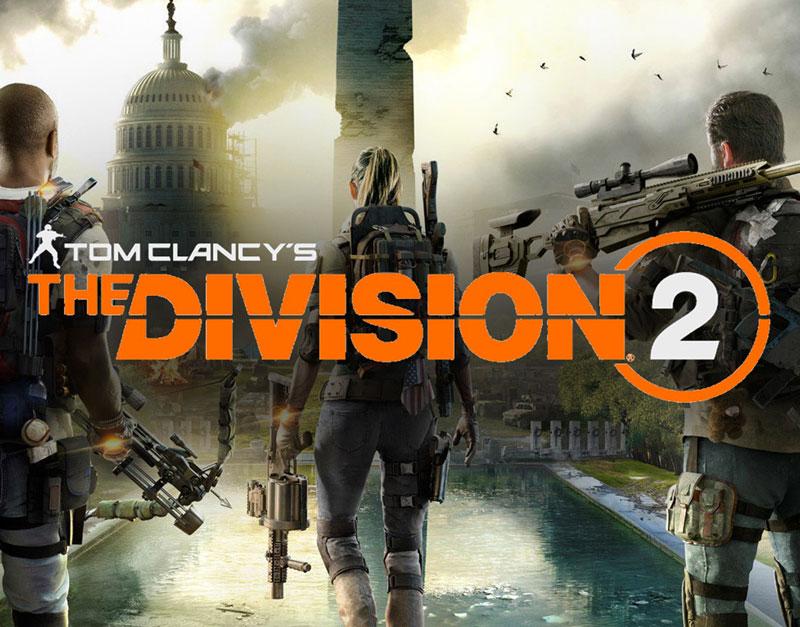 Tom Clancy's The Division 2 (Xbox One EU), A Red Gamer, aredgamer.com
