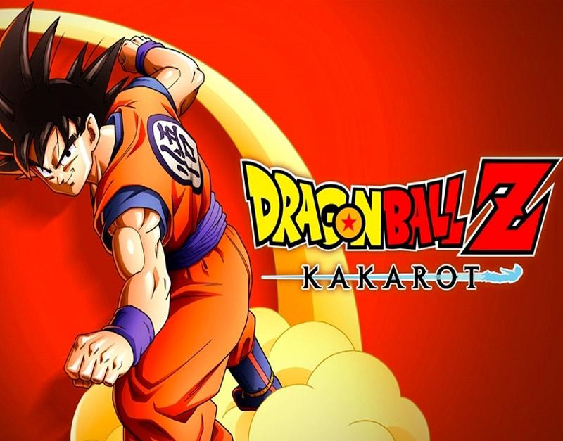 Dragon Ball Z: Kakarot (Xbox One), A Red Gamer, aredgamer.com