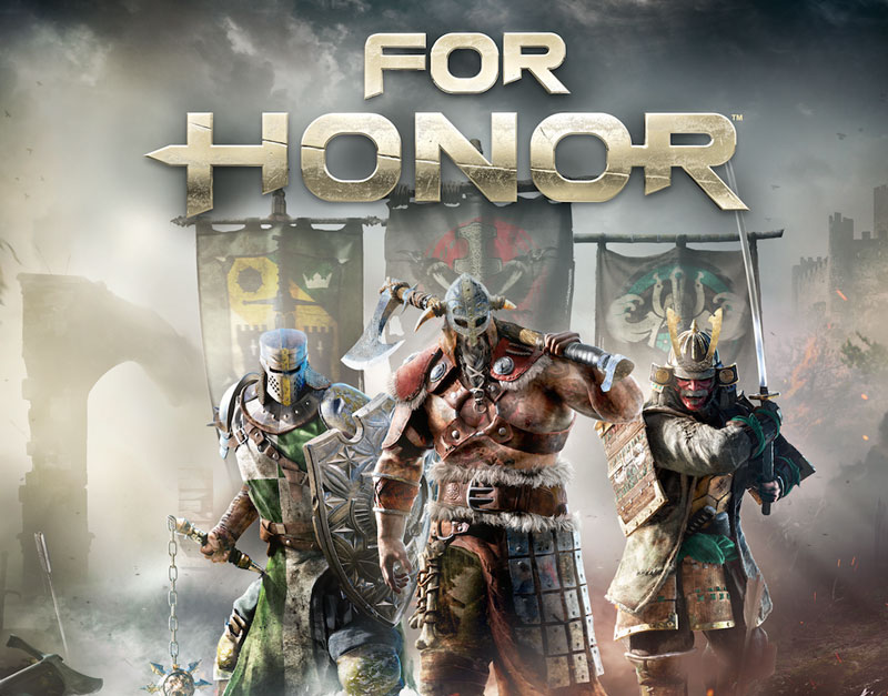 FOR HONOR™ Standard Edition (Xbox One), A Red Gamer, aredgamer.com