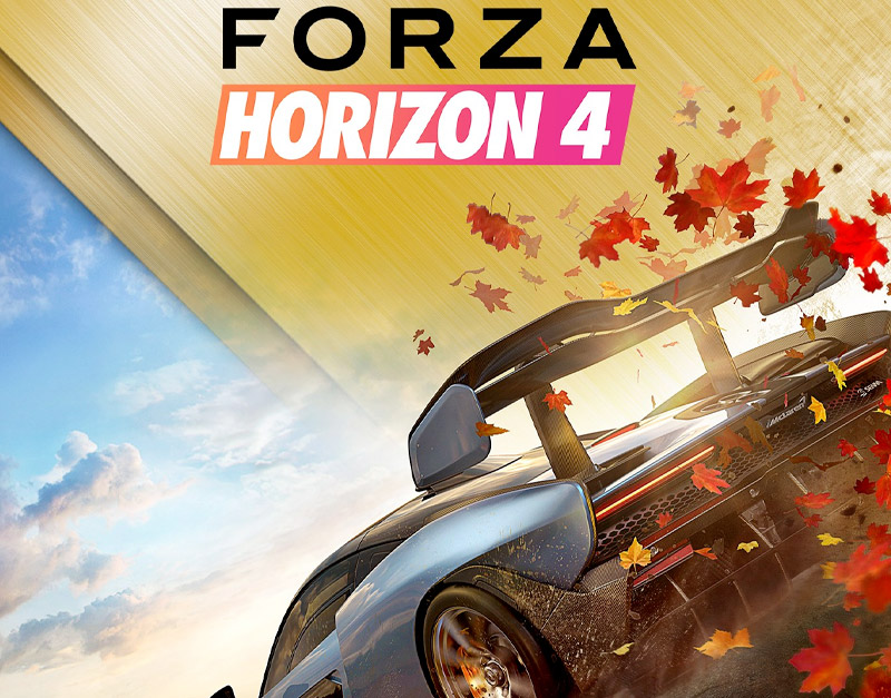 Forza Horizon 4 Ultimate Edition (Xbox One), A Red Gamer, aredgamer.com