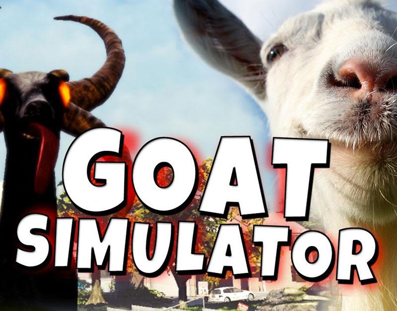 Goat Simulator (Xbox One), A Red Gamer, aredgamer.com