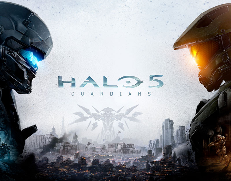 Halo 5: Guardians (Xbox One), A Red Gamer, aredgamer.com