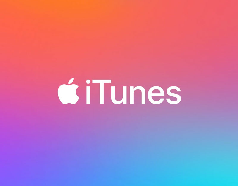 iTunes Gift Card, A Red Gamer, aredgamer.com