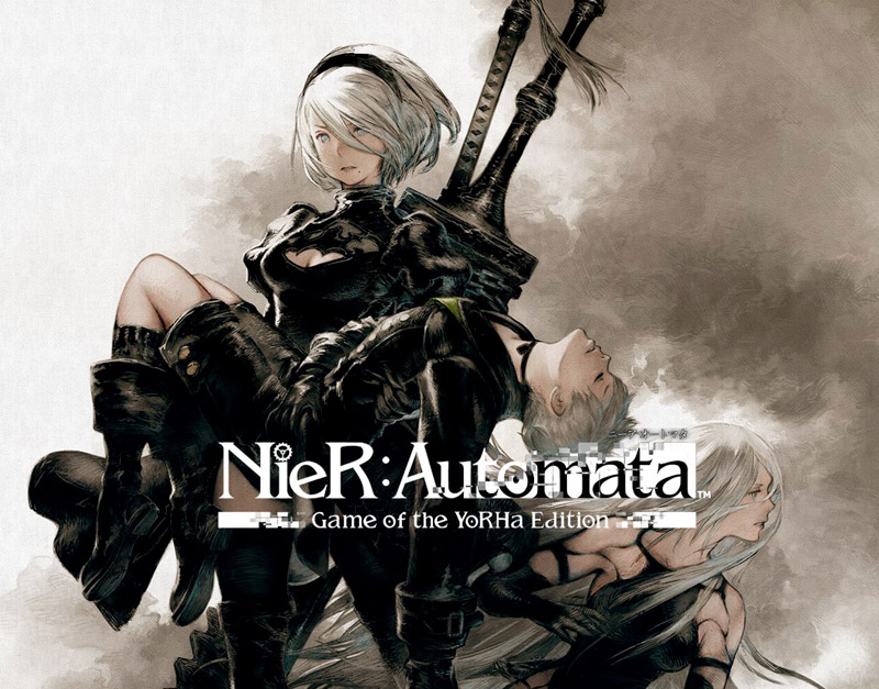 NieR:Automata Become As Gods Edition (Xbox One), A Red Gamer, aredgamer.com
