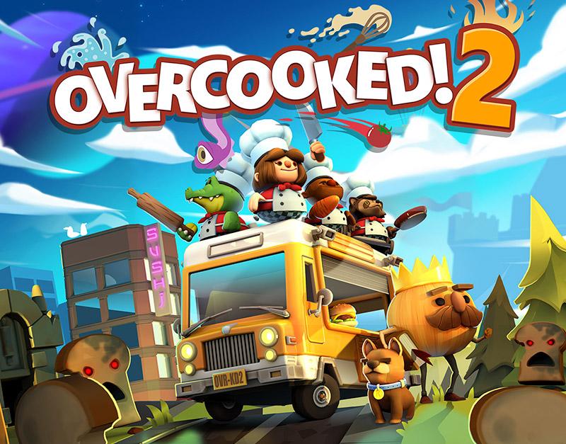 Overcooked! 2 (Nintendo), A Red Gamer, aredgamer.com