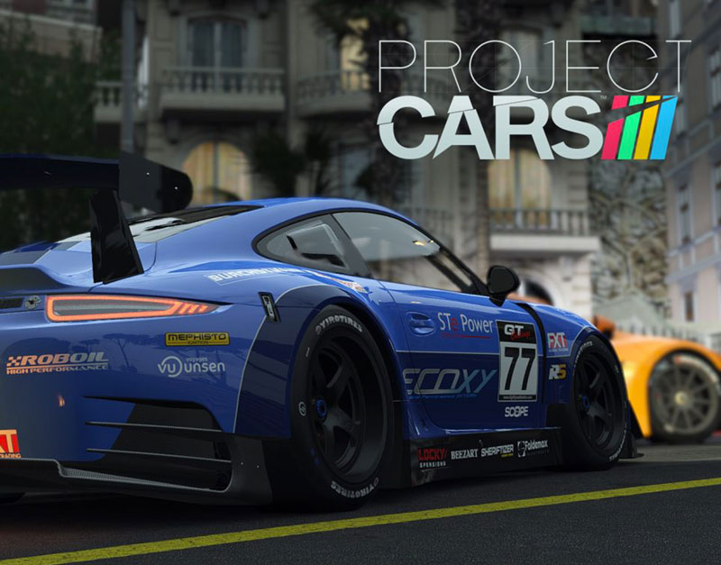Project CARS - Game of the Year Edition (Xbox One), A Red Gamer, aredgamer.com