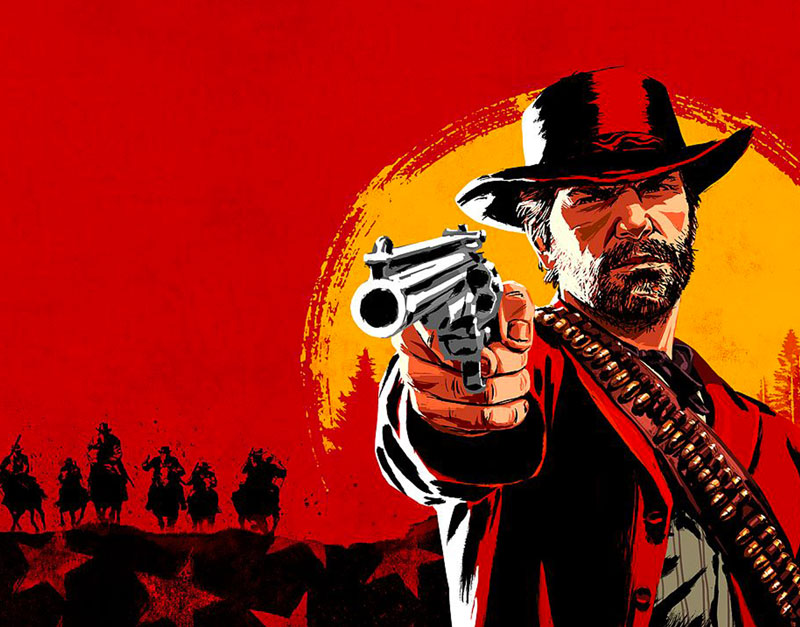Red Dead Redemption 2 (Xbox One), A Red Gamer, aredgamer.com
