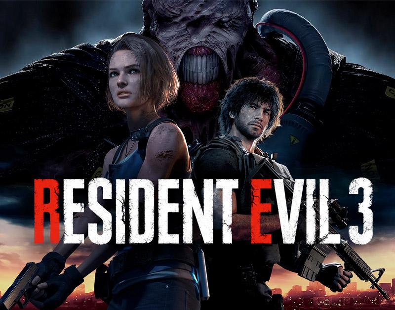 Resident Evil 3 (Xbox One), A Red Gamer, aredgamer.com