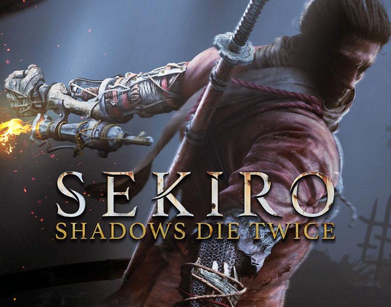 Sekiro™: Shadows Die Twice (Xbox One EU), A Red Gamer, aredgamer.com