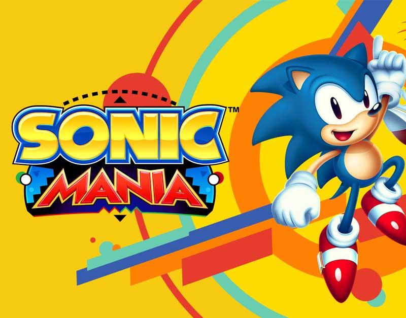 Sonic Mania (Xbox Game EU), A Red Gamer, aredgamer.com