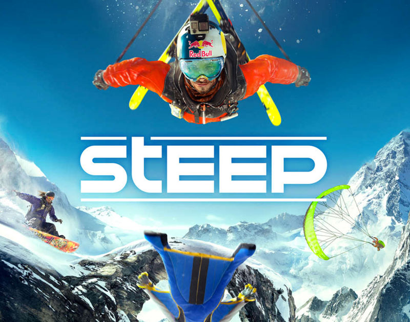 Steep (Xbox One), A Red Gamer, aredgamer.com