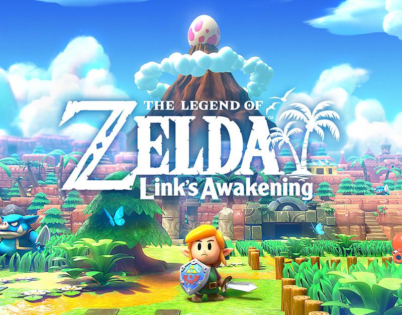 The Legend of Zelda: Link's Awakening (Nintendo), A Red Gamer, aredgamer.com
