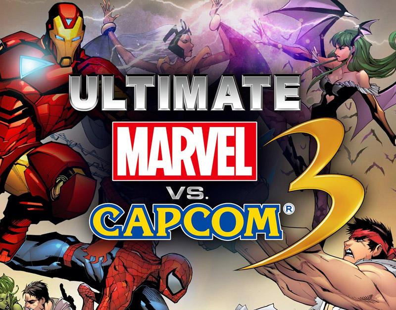 Ultimate Marvel vs. Capcom 3 (Xbox One), A Red Gamer, aredgamer.com