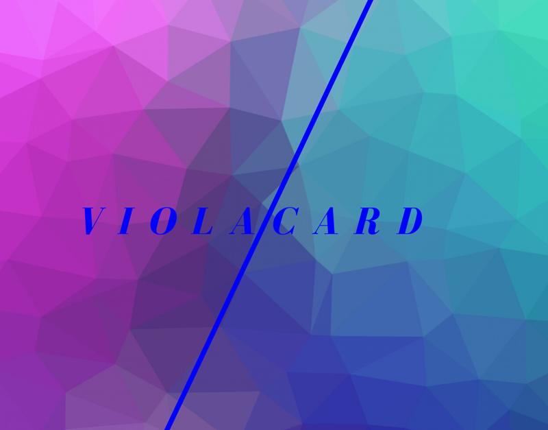 ViolaCard, A Red Gamer, aredgamer.com
